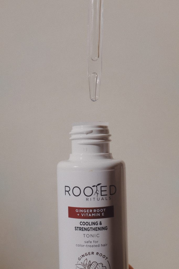 rooted roots cooling and strengthening tonic