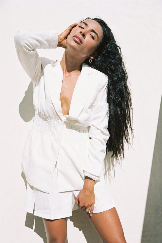 Mandy Madden Kelley Ouai x Byredo