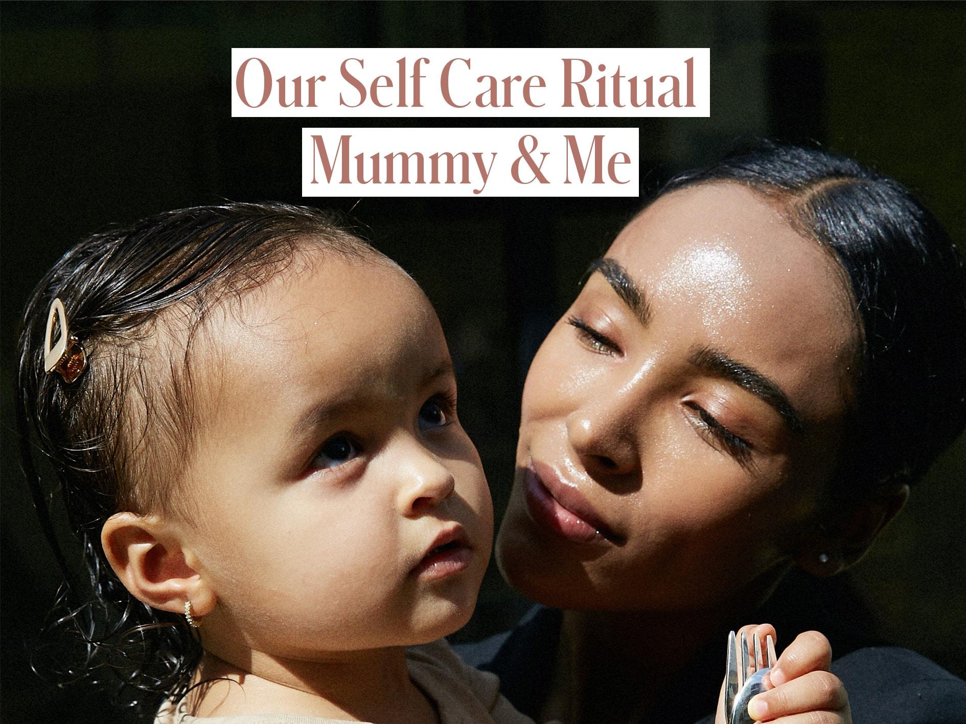 Mummy & Me Mandy Madden Kelley