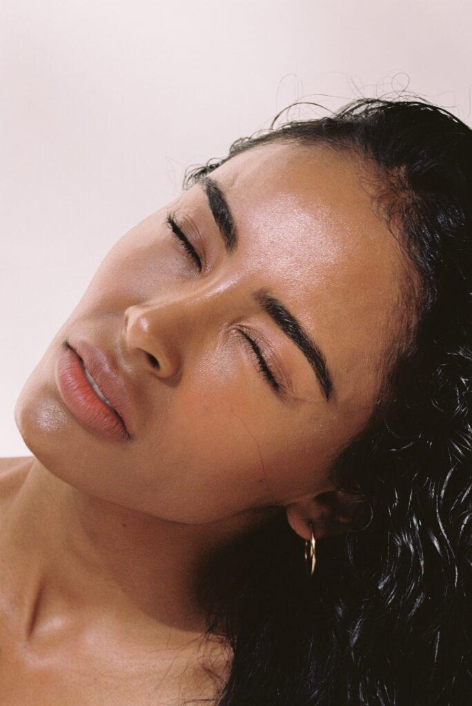 Mandy Madden Kelley how to fix dark undereyes